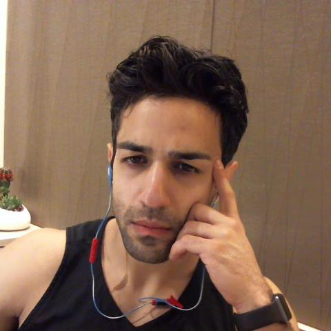 Sohrab Dejgosha