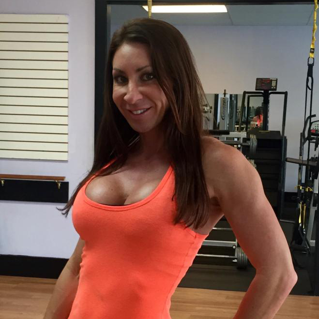 Susanne Levesque - Philadelphia Personal Training