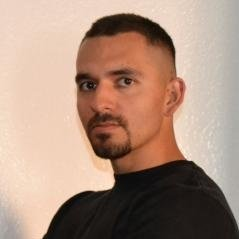 Mike Esparza