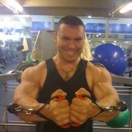 Trainer Andrew Feuerstein profile picture