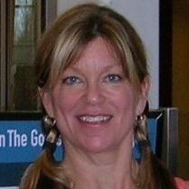 Sarah Latham