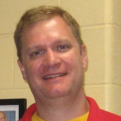 John Quigley - Philadelphia Personal Training