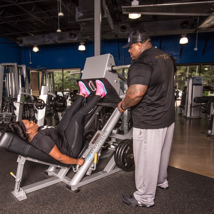 Robert Collier Jr, Personal Trainer in Houston, TX | Find ...