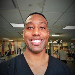 Trainer Nick Sherman profile picture