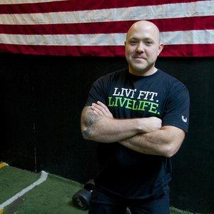 Trainer Colin Crane profile picture