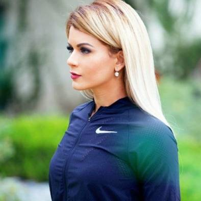 Jayne Gomez - Personal Training