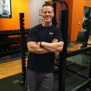Trainer Josh Sax profile picture
