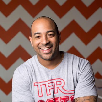 Travis Thompson Jr - Philadelphia Personal Training