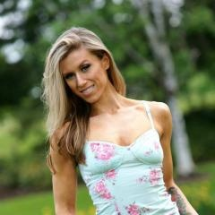 Amanda Senter - Philadelphia Personal Training