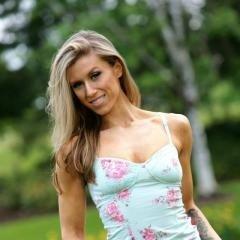 Trainer Amanda Senter profile picture