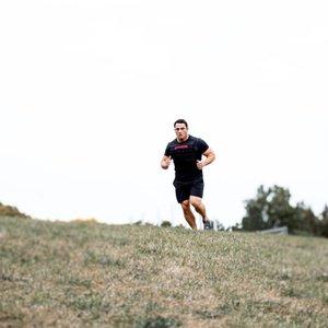 Trainer Andrei Mellas profile picture