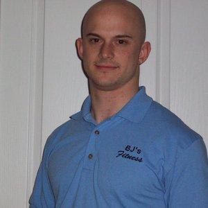 Trainer Bj Lepp profile picture