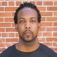 Personal Trainer Andre Luke 2