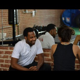 Andre Luke - Philadelphia Personal Training