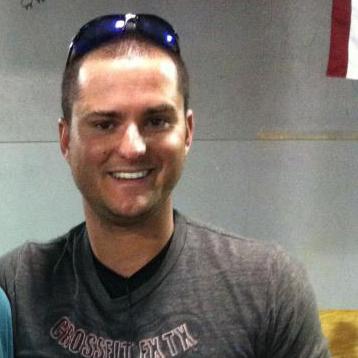 Dustin Gautreaux