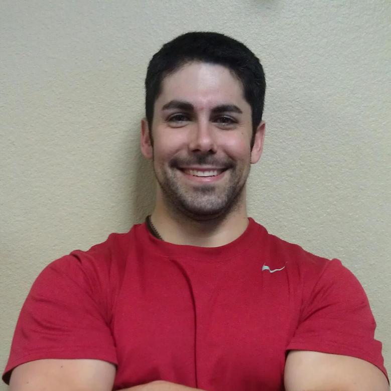 Jimmy Dilling - Philadelphia Personal Training