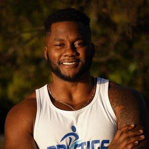 Trainer Damien Priester profile picture
