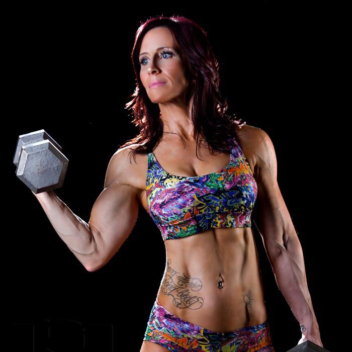 Rebecca Lesaffre - Philadelphia Personal Training