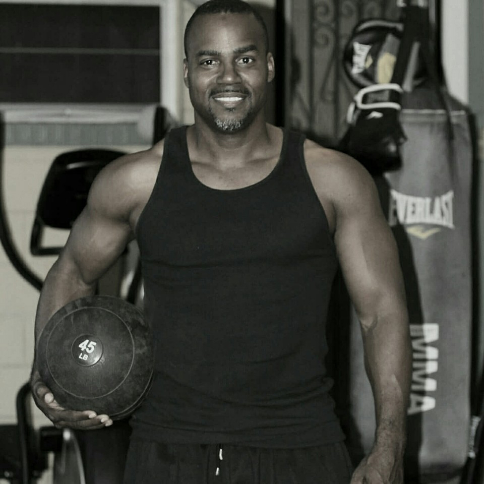 Clinton McCoy - Philadelphia Personal Training