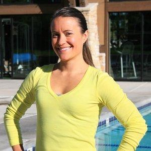 Amanda Comstock - Personal Training