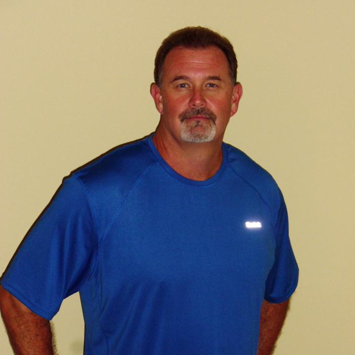 Eric Collier - Philadelphia Personal Training