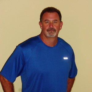 Trainer Eric Collier profile picture