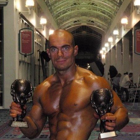 Josh Mosner - Philadelphia Personal Training