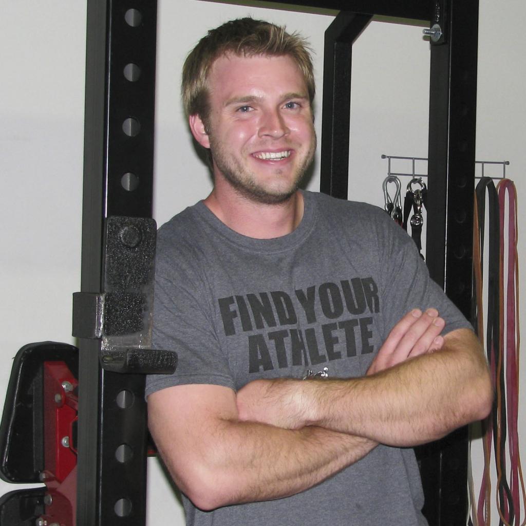 Brad Longazel - Philadelphia Personal Training