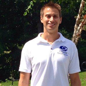 Trainer Brad Jerris profile picture