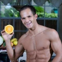 Trainer Elvis Gonzalez profile picture