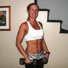 Corinne Greenhalgh - Philadelphia Personal Training