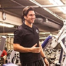 Michael Pfeiffer - Philadelphia Personal Training