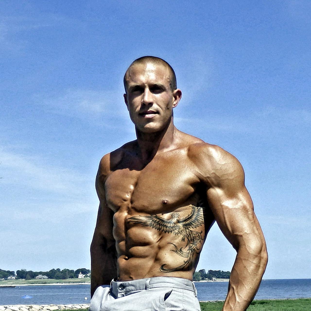 Jonathan Mielec - Philadelphia Personal Training