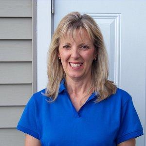 Bonnie Geiger