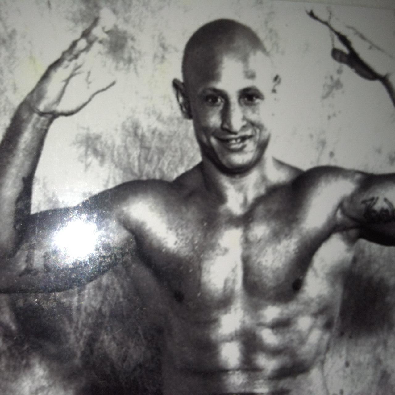 Alberto Gonzalez - Philadelphia Personal Training