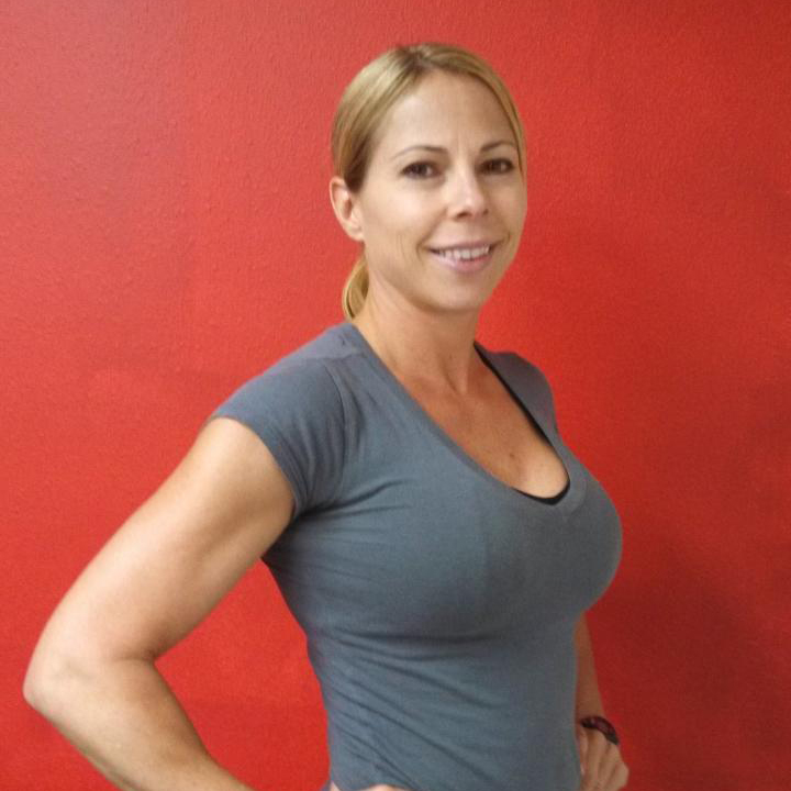 Personal Trainer Cindy Mac