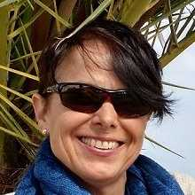 Trainer Annamaria Salemi profile picture