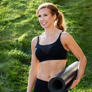 Angie Gallagher - Personal Training