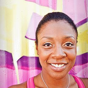 Personal Trainer Althea White 1
