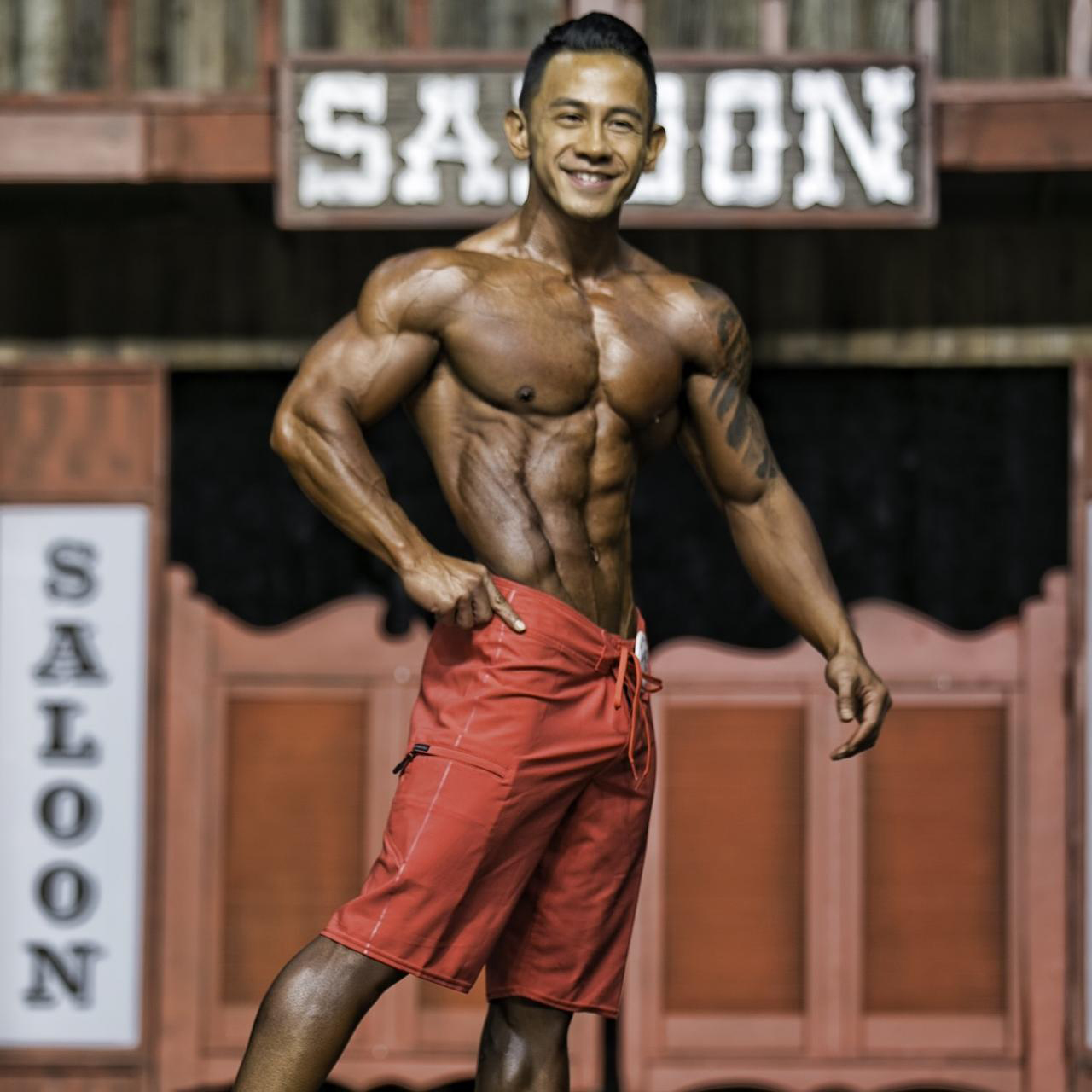 Find a personal trainer yourtrainer trainer michael collado profile picture xflitez Gallery