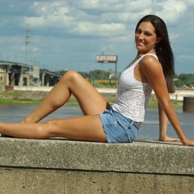 Personal Trainer Shannon Fingerhut 1