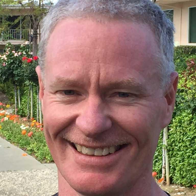 Personal Trainer Brian Danley 2