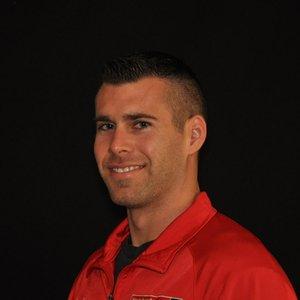 Trainer Jacob Purdom profile picture