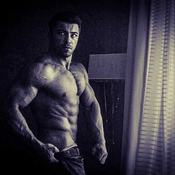 Elio Antonini - Philadelphia Personal Training