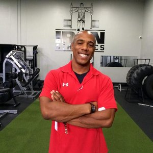 Trainer Korin Sutton profile picture
