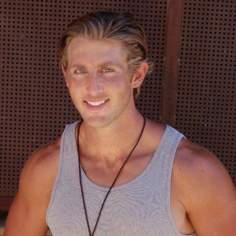 Jake Tiesler
