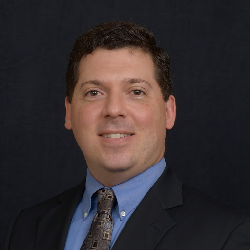 Personal Trainer Brandon Schultz 1