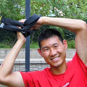 Trainer Eric Su profile picture
