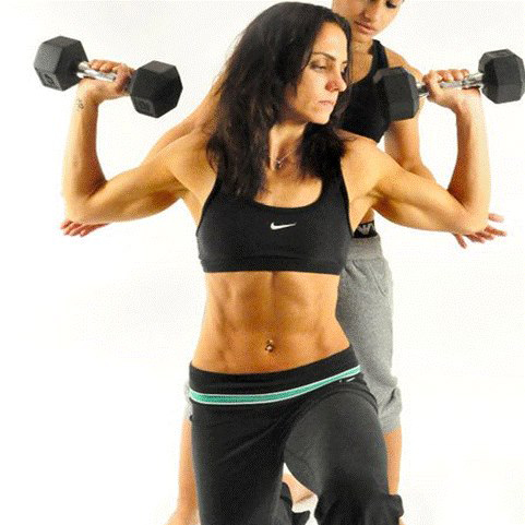 find personal training california angeles