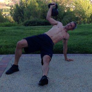 Trainer Cameron McGarr profile picture